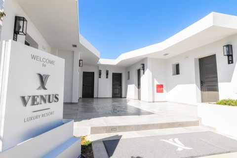 Venus Luxury Resort